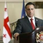 M. Saakashvili